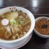 麺工房 きわみや - 料理写真:きわみやランチ