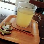 zakka+cafe KICHI. - ホワイトコーヒー