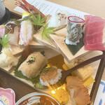 寿司・割烹 すし幸 -