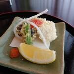 京懐石柿傳 -