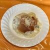 食感パスタとピザのお店 ピノキオ - 料理写真:生ハムとパルメザンチーズ