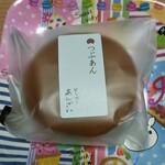 どら焼き あんざい - 料理写真:つぶあん(170円)