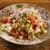 ジェーピーズベンダー - 料理写真:チキンオーバーライス大盛り