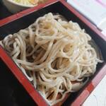 生蕎麦 蒼の里 - 料理写真: