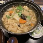 虎ひげ - 料理写真:
