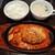 カレンダー - 限定15食の自家製ハンバーグランチ、おかわり自由のご飯にスープ、サラダ付き900円