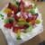 菓子工房 アンシャンテ - 料理写真:バースデーケーキ!