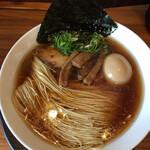 麺や食堂 -