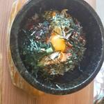 味道源 - 石焼ビビンバ