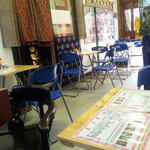 豪門 - 飲茶店内写真