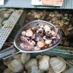 焼蛤 浜茶屋 向島 - ゼンナ