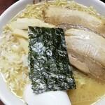 とんちゃんラーメン - 料理写真:
