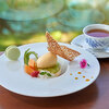 サロン・ド・テ ロザージュ - 料理写真:季節で変わるオリジナルスイーツ(イメージ)