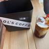 ソルズ コーヒー ラボラトリー - ドリンク写真: