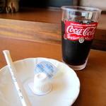 長楽 - 食後のコーヒー
