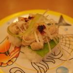 かっぱ寿司 - ツナねぎラー油