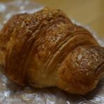 イソップベーカリー - 料理写真:マヨベーコンクロワッサン