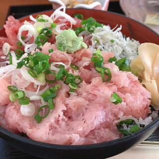 みさか和風料理 - 料理写真: