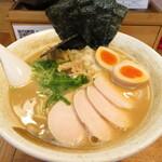 ようすけ 鶏煮亭 - 特製濃厚鶏醤油 1000円