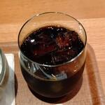 152247081 - アイスコーヒー アップ