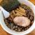 らーめんラブル - 料理写真:竹岡式ラーメン(680)
