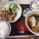 みそ膳 - 料理写真: