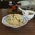 食堂 多万里 - 料理写真:チャーハン¥800 (スープ付き)