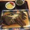 和食 升かね - 料理写真:カレイの煮付け