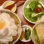 源氏 蕎麦 -