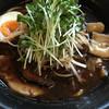 和風らーめん 凪 - 料理写真:焦がし醤油ラーメン