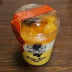 ケーニヒスクローネ - マンゴーカップ 540円