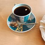 茶房平 - コーヒー