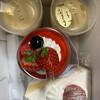 フランス菓子&カフェ ラ・ピニヨン - 料理写真:どちらも¥430位。プリンは¥200このご時世なのにとってもリーズナブル❤
