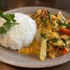 タイキッチン マナオ - 料理写真:プーパッポンカリー