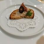 フランス食堂 シェ・モア -