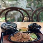レストランホープ - 料理写真:
