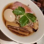 麺 紡木 -