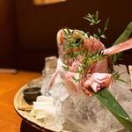 魚匠 銀平本店 - 料理写真:
