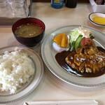 ビストロ鶴岡 - 料理写真: