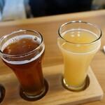 奥大和ビール -