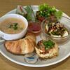 カフェ ド ポワン - 料理写真: