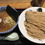 松戸中華そば 富田食堂 - 料理写真: