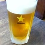 大門 - 生ビール大!