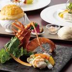 中国料理 桃煌 - 煌コース ¥9,000