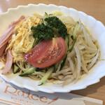 凡ライス店 - 冷麺