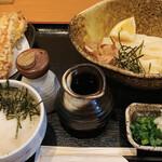 長栄寺ゆたか - 料理写真: