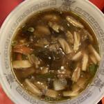 福寿宴中国料理店 - 料理写真: