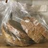 ツェルマット - 料理写真:酸味のある、お好みの味のパン。ハーフにしてもらった。