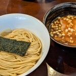 つけ麺 麦の香 - 料理写真:つけ麺(並)