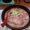 麺屋 海嵐 - 料理写真:みそ 850円